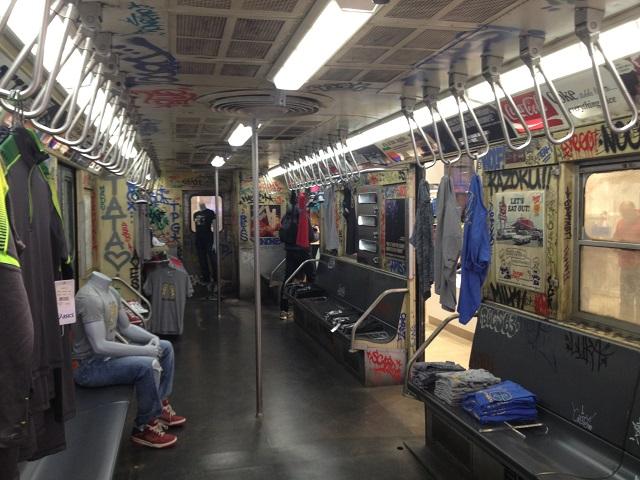asics store NY