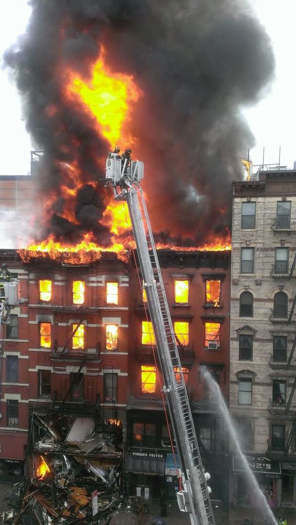 East-Village-explosion-fire