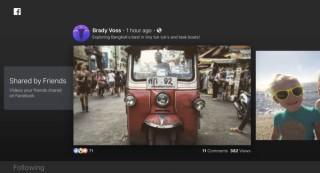 facebook-video-app