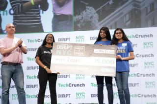 hackathon-winner